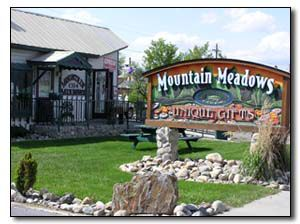 Mountain Meadows Gifts