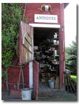 The Red Barn Antiques